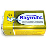 Батарейка 6F22 Raymax 9V Alkaline Super Power