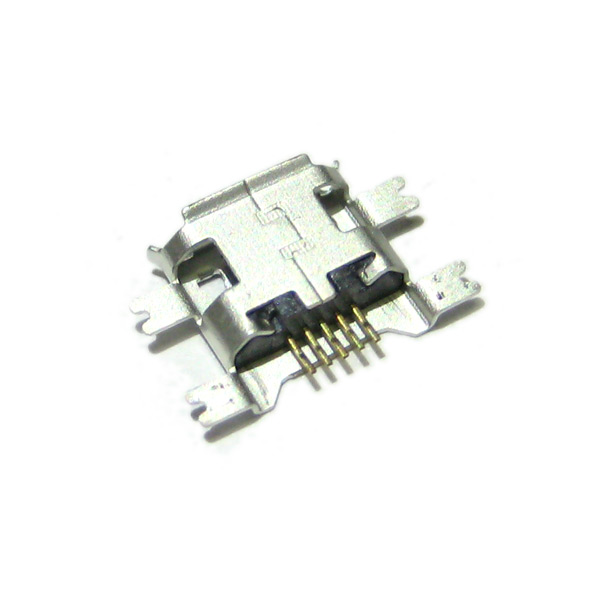������ microUSB (5pin) SMD �� ����� (��������)