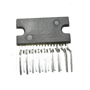 Микросхема TDA8947J DBS17P