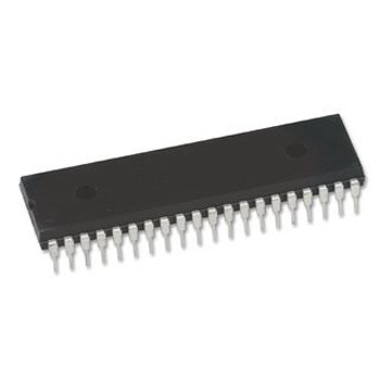 ICL7106 Аналогово-цифровой преобразователь с выходом на LCD дисплей и разрядностью 1...