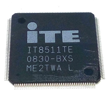Микросхема IT8511TE-BXS
