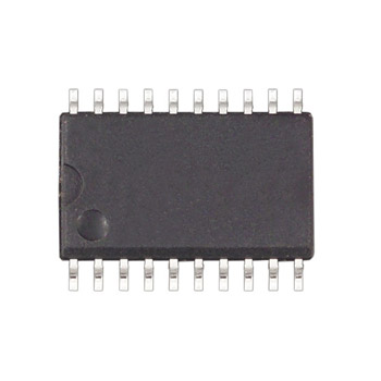 Микроконтроллер ATtiny2313A-SU ATMEL SO20
