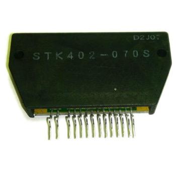Микросхема STK402-070S
