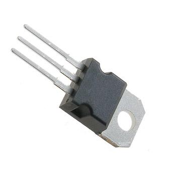 стабилизатор тока и напряжения на двух lm317